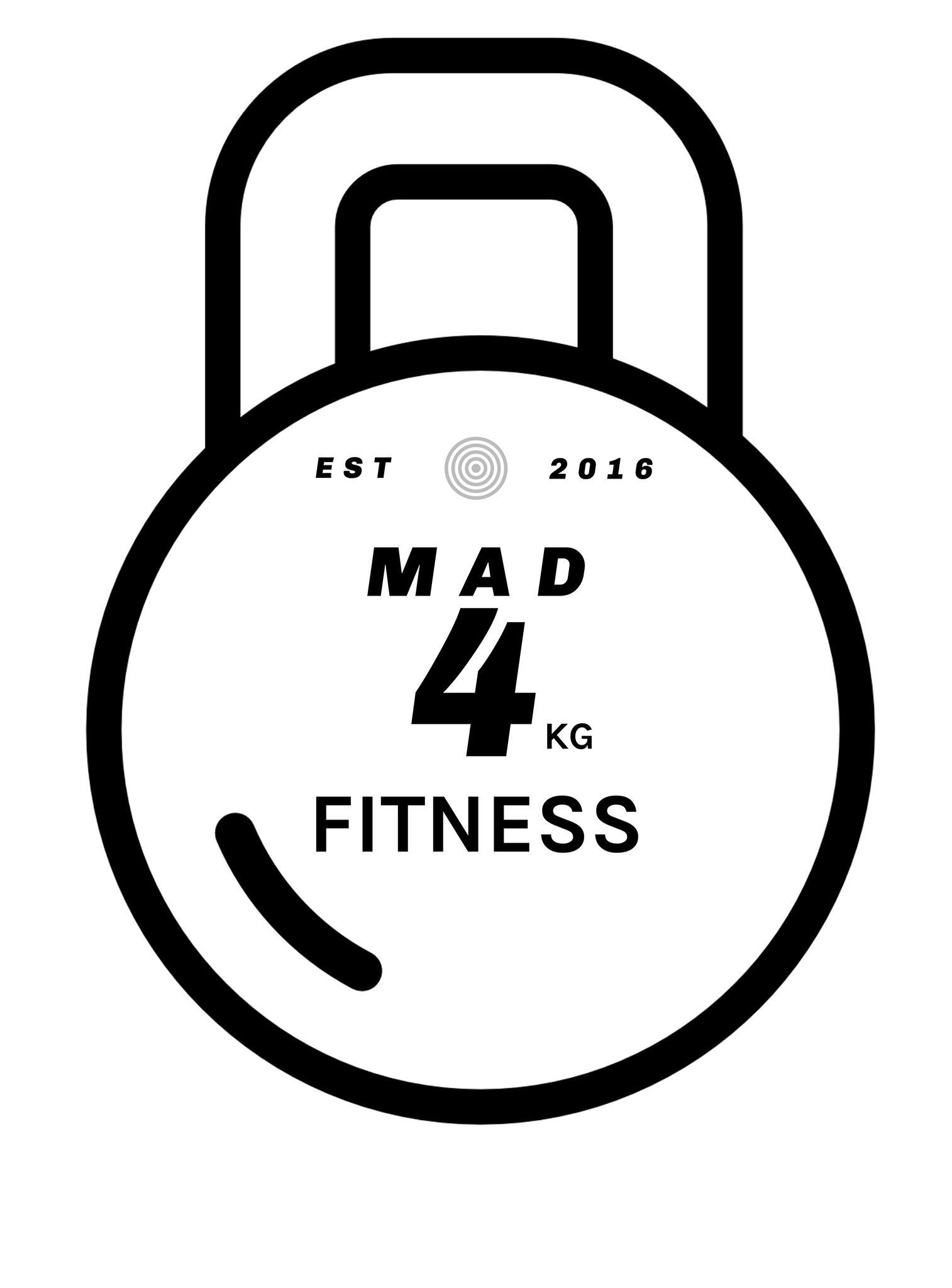 Mad 4 Fitness